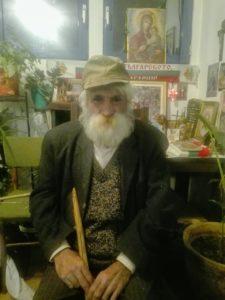 Дядо Игнат при Христо Атанасов