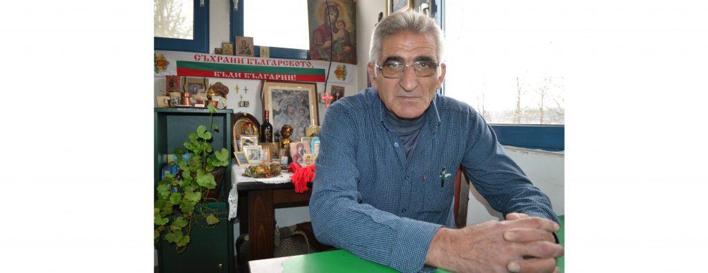 Христо Атанасов – за куража да посветиш живота си на другите