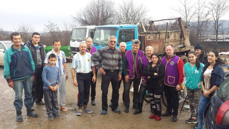 Актуална информация за Христо Атанасов и неговото голямо семейство от последните две седмици